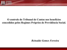 Reinaldo Gomes Ferreira