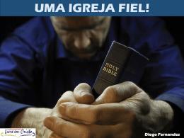 esboço - Comunidade Livre em Cristo