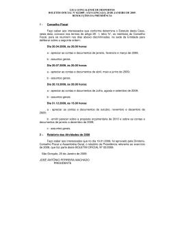 Bole02 - Liga Gonçalense de Desportos