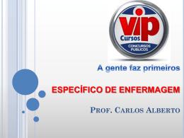 processo de enfermagem - Vipcursosonline.com.br