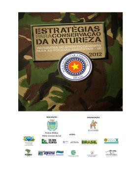 Policia Militar Mato Grosso do Sul