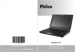 NB 016 03_Rev1 folheto de Instruções_PHN10103.cdr