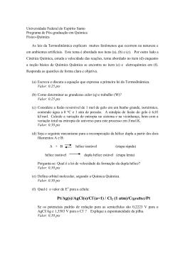 Físico-Química