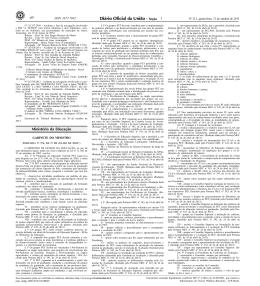 Portaria nº 976, de 27 de julho de 2010
