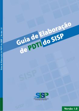 Guia de Elaboração do PDTI