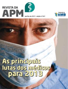 - Associação Paulista de Medicina