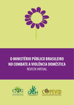 Revista COPEVID - Ministério Público do Estado do Amapá