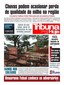 Umuarama Futsal conhece os adversários