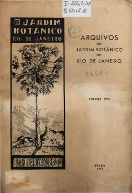 0 h jardim botânico rio de janeiro arquivos