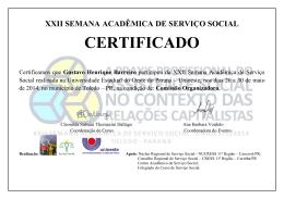 Gustavo Henrique Barreiro COMISSAO