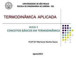Profª Drª Marivone Nunho Sousa UNIVERSIDADE