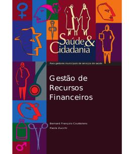 Gestão de Recursos Financeiros - Volume 10