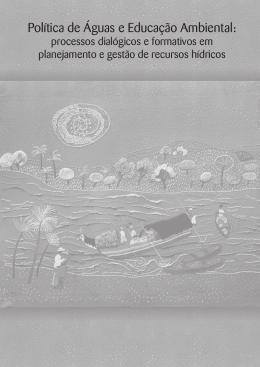 Política de Águas e Educação Ambiental: