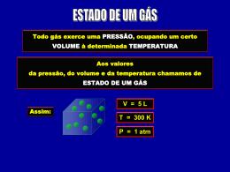 V = 5 L T  = 300 K P  = 1 atm