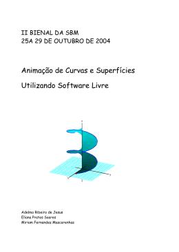 C12 - II Bienal da Sociedade Brasileira de Matemática