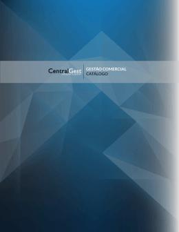 Software de Gestão Comercial - Catálogo