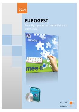 EUROGEST - Mee-it
