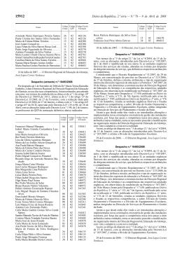 Diário da República, 2.ª série — N.º 70 — 9 de Abril de 2008