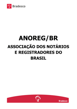ANOREG/BR