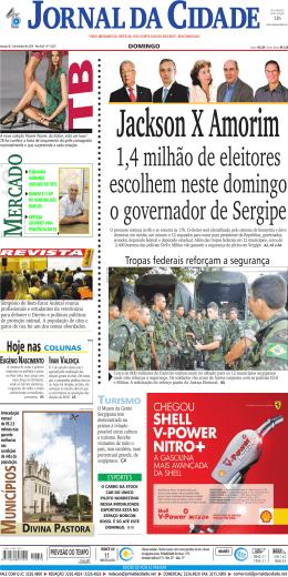 ercado - Jornal da Cidade