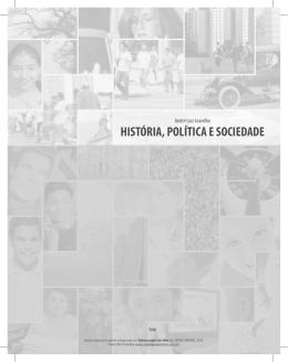 história, política e sociedade - UOL Concursos Públicos