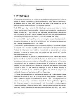 1 - INTRODUÇÃO - Prof. Doutor Jorge Olivio Penicela Nhambiu