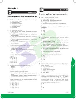 09044715 - Biologia II - 1° ano