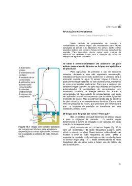 Aplicações instrumentais