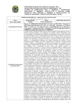 TR_07_2015_Especialista Procedimentos contratuais e de gestão