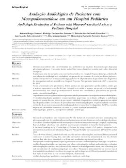 PDF em Português - international @rchives of otorhinolaryngology