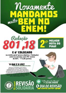 PRO CAMPUS - 31 anos de serviços prestados à educação do