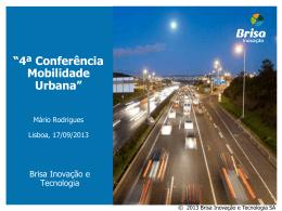 Mário Rodrigues - Ambiente Online