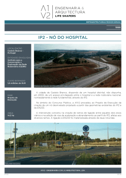 IP2 - Nó do HosPItal