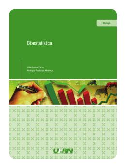 Bioestatística - Sedis