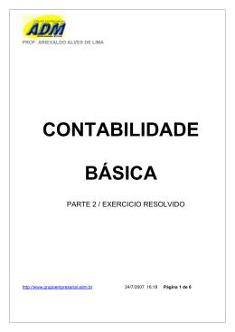 PDF CONTABILIDADE BÁSICA