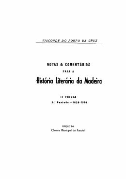 E-Book - Biblioteca Pública Regional da Madeira