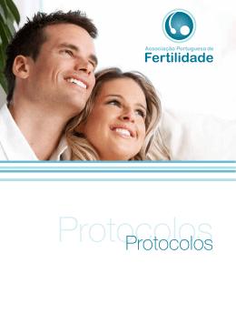 Protocolos - Associação Portuguesa de Fertilidade