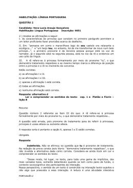 Respostas Recursos Português