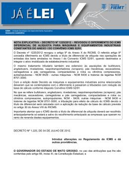 Decreto 1.225.12