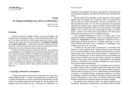 Capa ANTROPOlogicas 8