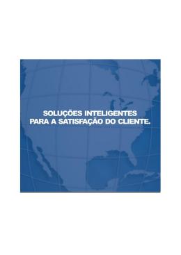CATÁLOGO TÉCNICO DE PAINEL ELÉTRICO