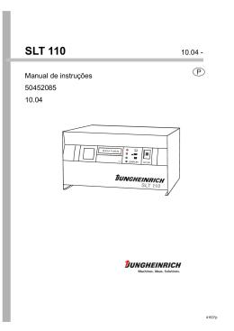 SLT 110 - Jungheinrich