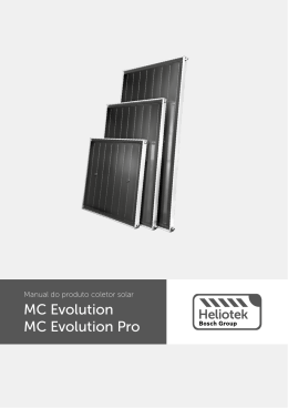 MC Evolution MC Evolution Pro