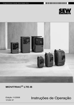 MOVITRAC® LTE-B