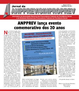 ANPPREV/SINPROPREV