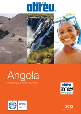 Angola - Abreu