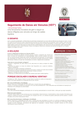 Port - Automotive-VDT