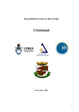 Crissiumal - portal ocupacional