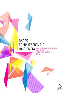 Livro Bases Computacionais da Ciência - LCS