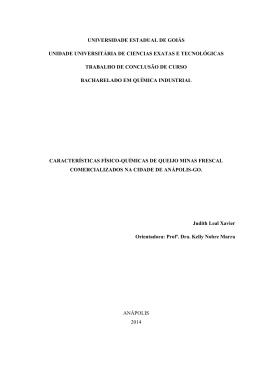 TCC II JUDITH LEAL XAVIER - UnUCET